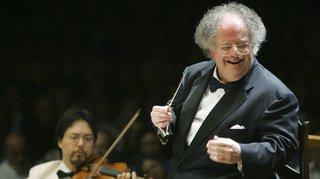 Un mythique chef d'orchestre américain accusé d'agressions sexuelles