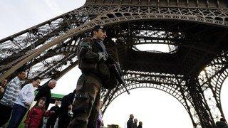 Attentats du 13 novembre: plus de 90% des Français jugent la menace terroriste élevée