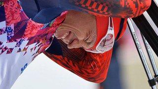 JO 2014 à Sotchi: la Russie a perdu un tiers de ses médailles, pour cause de dopage