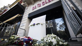 Attentats du 13 novembre: il s'est fait passer pour une victime du Bataclan, six mois de prison ferme