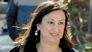 Malte: dix arrestations dans l'enquête sur l'assassinat d'une journaliste anticorruption