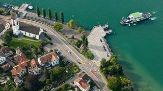 Un paradis fiscal à Zurich  grâce aux Blocher