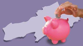 La solution pour sauver le budget 2018 de l'État de Neuchâtel?