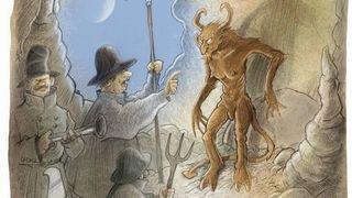Des contes pour faire revivre le patois jurassien