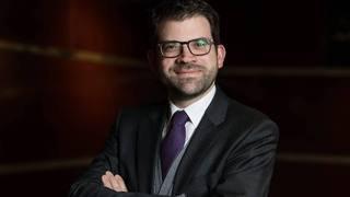 Le candidat neuchâtelois aux fédérales Damien Cottier fait son coming out