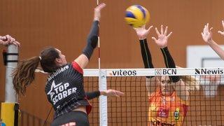 Franches-Montagnes affrontera Volero Zurich en play-off