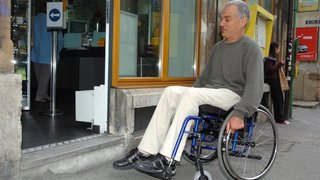 Le Locle doit faire mieux pour les personnes handicapées