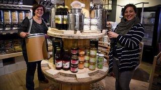 L'épicerie du Silo ouvre ce samedi à La Chaux-de-Fonds