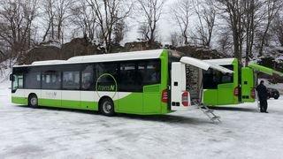 Le Snowbus repart dès le 23 décembre entre Neuchâtel et les Bugnenets-Savagnières