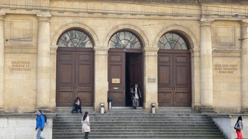 Le projet est dans le pipeline depuis 1998 mais pourrait bien aboutir ces prochaines années: la Ville de Neuchâtel souhaite faire du Collège latin un pôle culturel. Le lycée Jean-Piaget devra déménager.