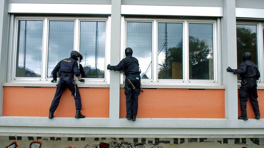 Plusieurs prises d'otages ont déjà eu lieu dans la région durant les 10 dernières années.
