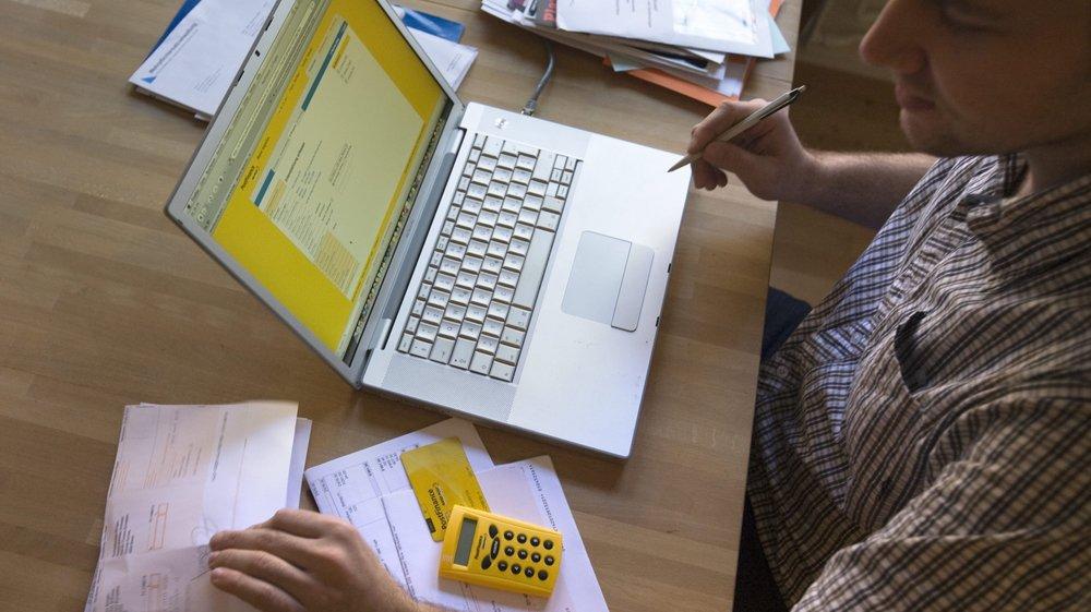 Payer ses factures de manière électronique coûte moins cher.