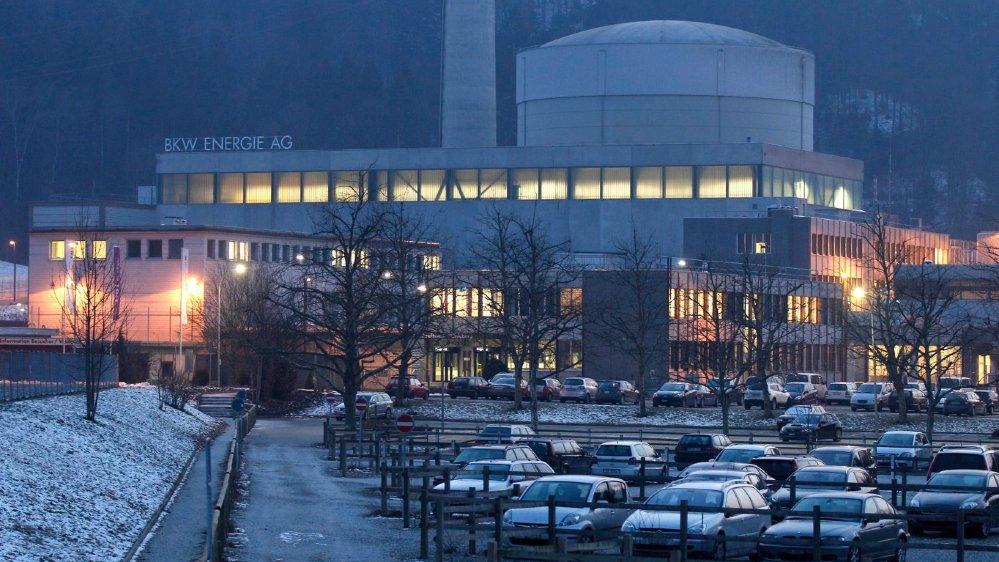 La centrale bernoise de Mühleberg sera la première à profiter du fonds de démantèlement.