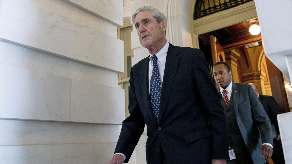 Le procureur spécial, Robert Mueller,  qui enquête sur l'«affaire russe»,  est sans cesse discrédité par Donald Trump et ses soutiens.