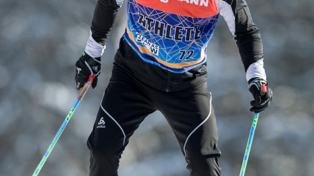 Dario Cologna peut jouer placé sur un Tour de Ski qu'il affectionne.