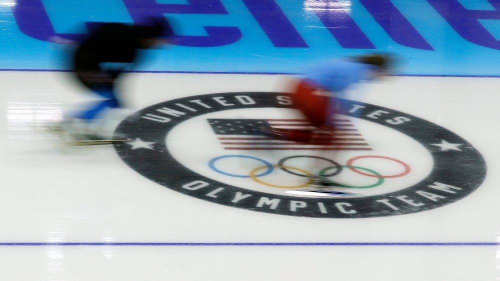 Les athlètes américains seront-ils privés des Jeux olympiques en Corée du Sud?