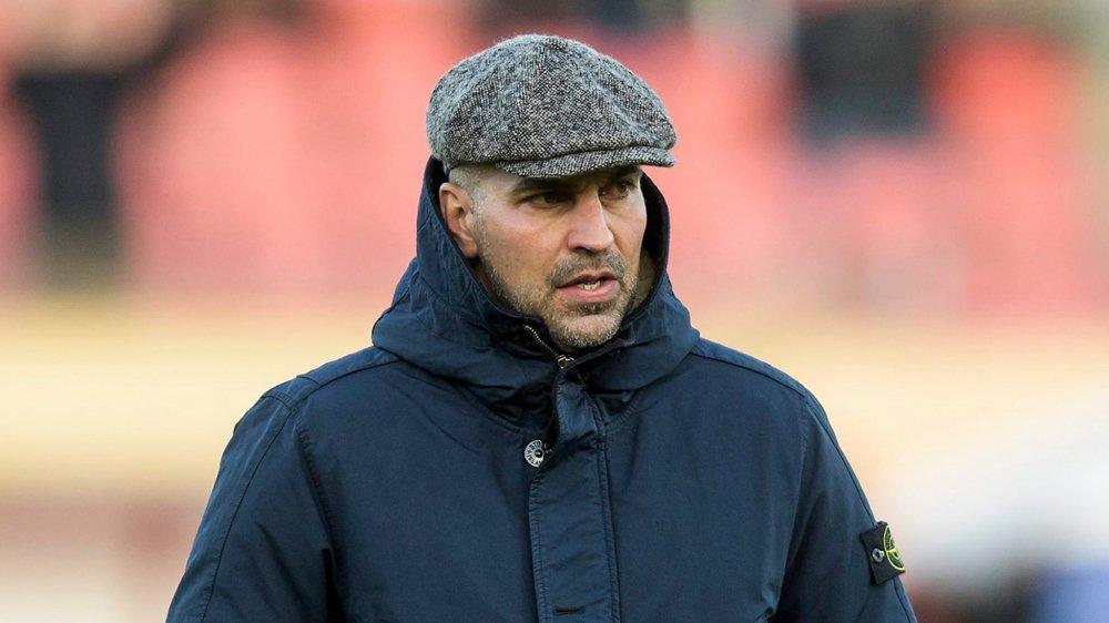 Markus Babbel est remplacé ad interim par Gerardo Seoane.
