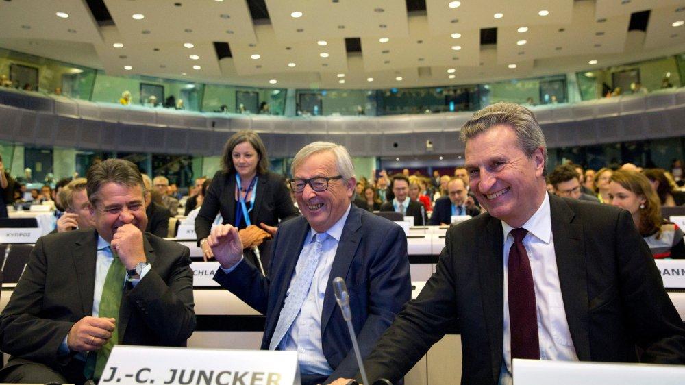 Les commissaires européens ont tenu hier un premier «débat d'orientation» sur le cadre financier de l'UE.