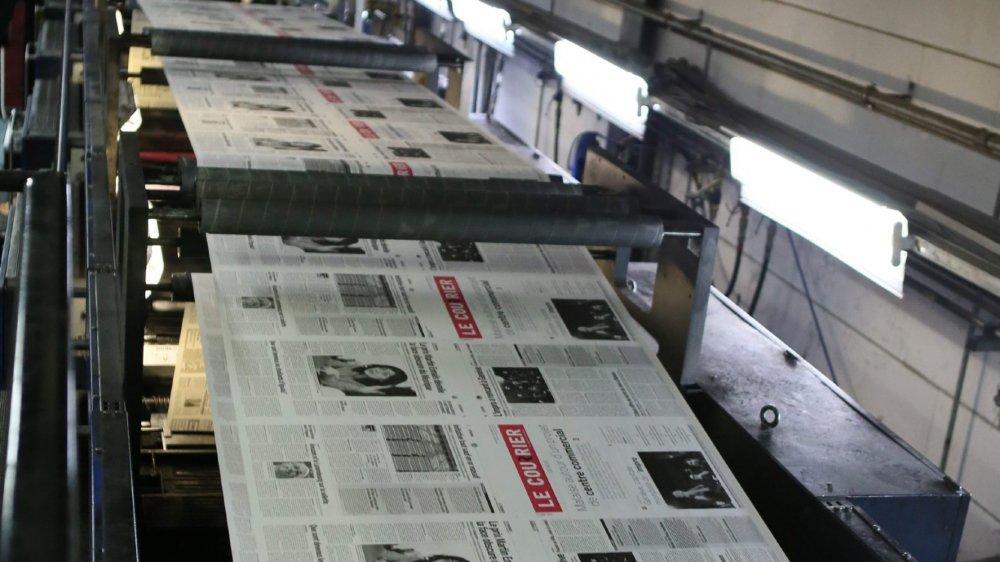 Enrichi d'un nouveau site internet depuis samedi, le journal se sent encore plus jeune que jamais.