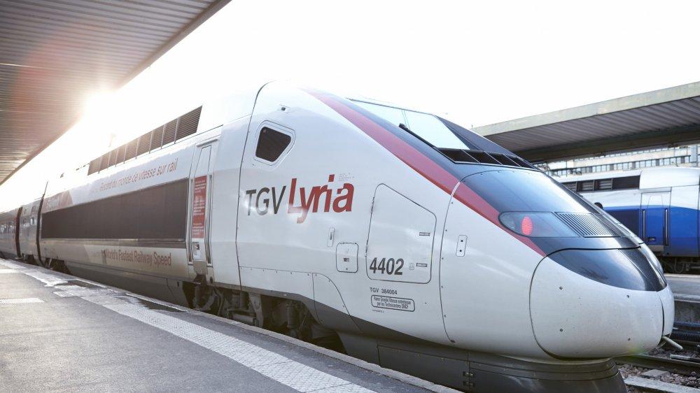 Ce qu'il faut savoir avant d'acheter un billet TGV pour Paris