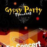 "Concert au Cerf avec ""Gypsy Party"""