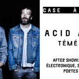 Acid Arab /// Témé Tan