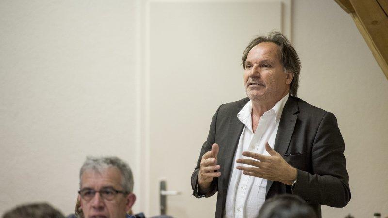 Val-de-Ruz: hausse d'impôts acceptée et référendum en vue