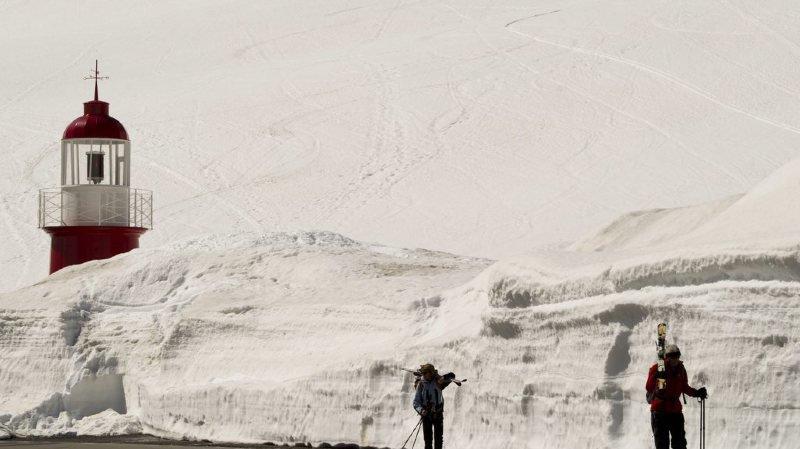 Grisons: la randonneuse emportée par une avalanche à Nouvel An est décédée