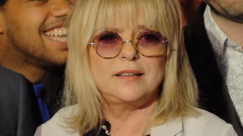 La chanteuse française France Gall est décédée à l'âge de 70 ans