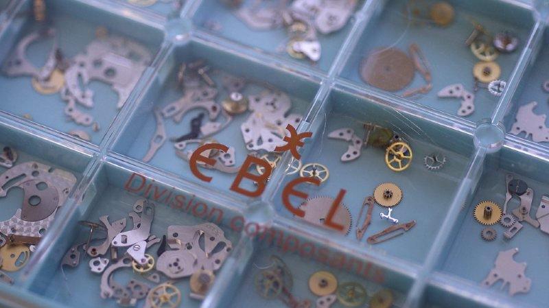La marque emblématique Ebel, propriété du groupe basé à Bienne (BE), ne sera donc pas à Bâle pour la première fois depuis de nombreuses années.