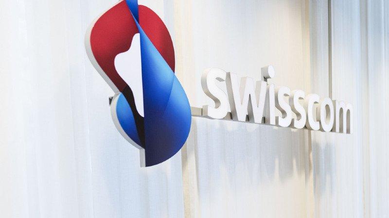 Téléphonie: le réseau Swisscom mobile à nouveau frappé par une panne dans toute la Suisse