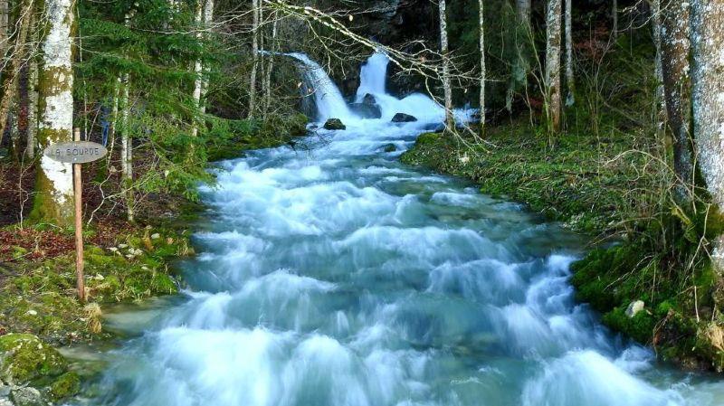 Eleanor: la montée des eaux vue par nos lecteurs