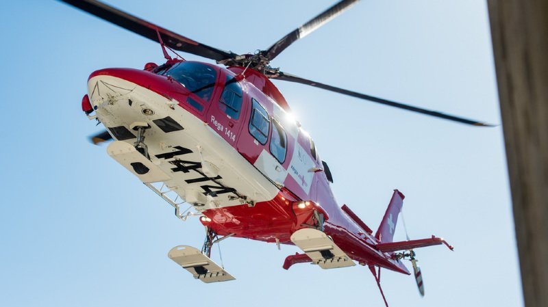 Accident mortel de luge à Andermatt: une sexagénaire se tue en sortant de la piste