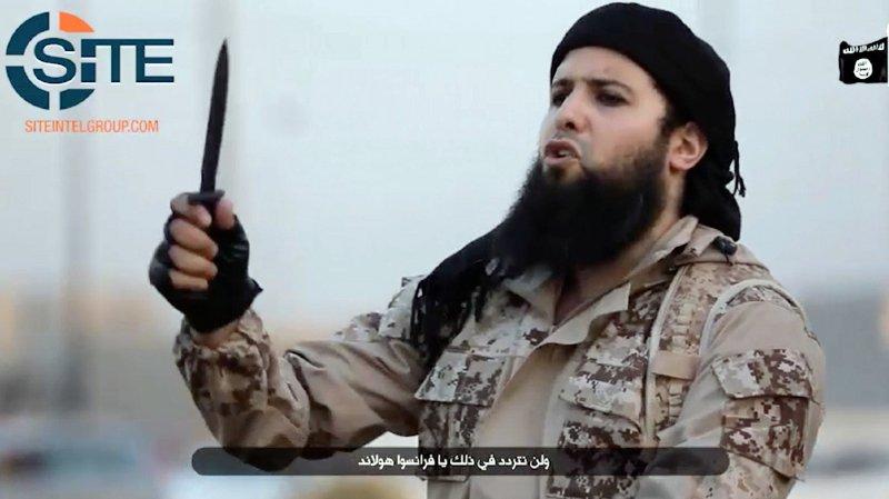 Rachid Kassim est un djihadiste français parti rejoindre l'Etat islamique (EI) dans la région syro-irakienne.