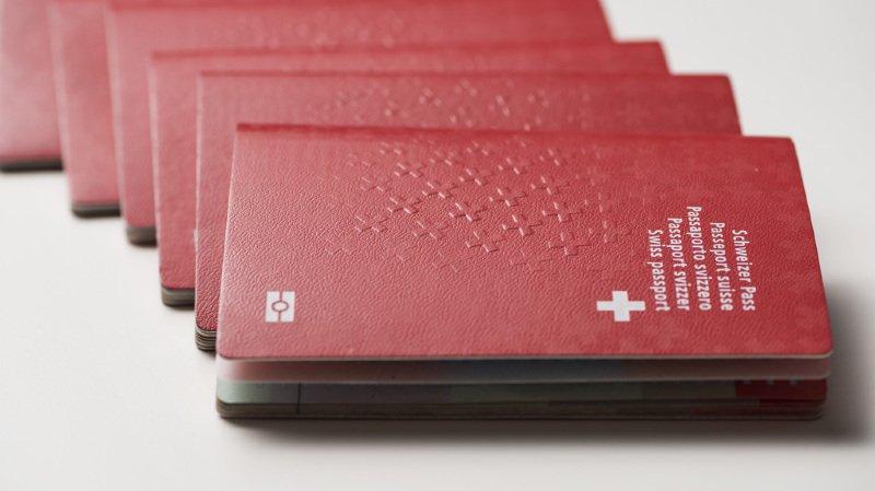 L'accès au passeport suisse sera par exemple plus difficile en 2018.