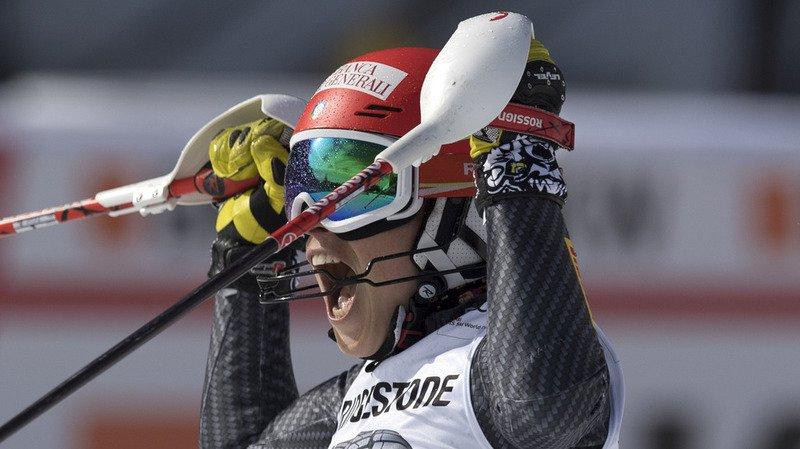 Coupe du monde de ski à Lienz: l'Italienne Federica Brignone remporte le géant!