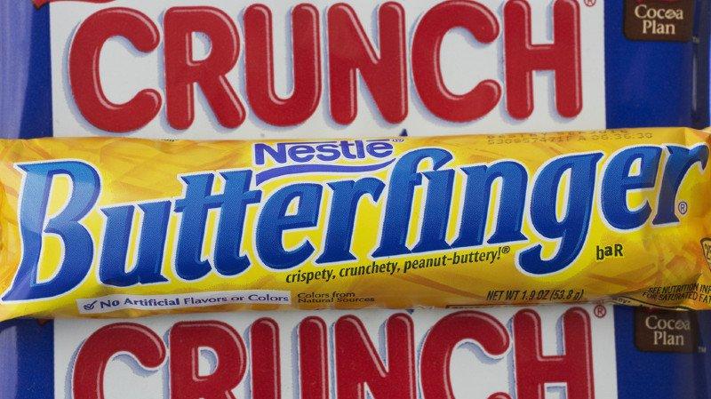 Nestlé vend ses activités américaines de confiserie à Ferrero pour 2,8 milliards de dollars
