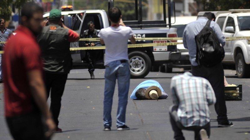Médias: 65 journalistes ont été tués dans le monde en 2017