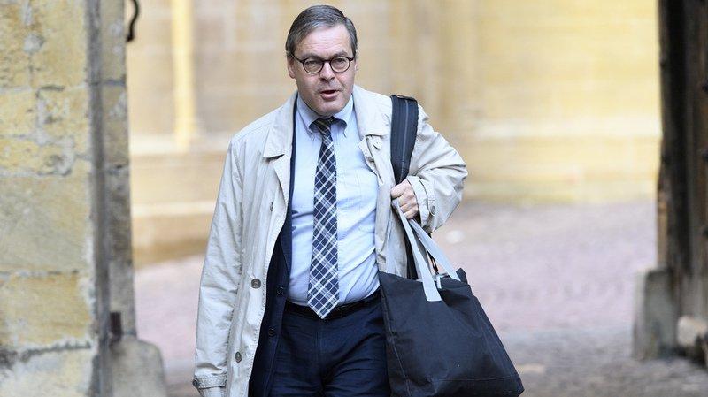 Le procureur neuchâtelois Pierre Aubert traitera l'affaire Queloz