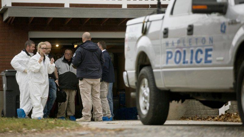 Etats-Unis: la famille américano-suisse retrouvée morte dans l'Utah aurait tout planifié