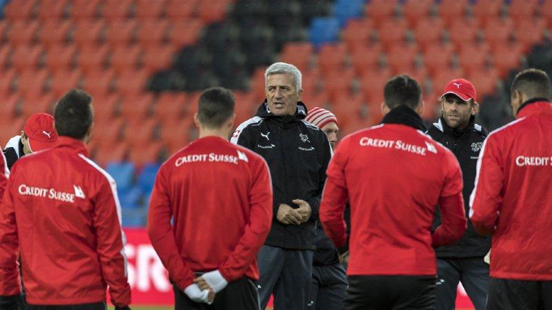 Mondial 2018: la Suisse débutera sa préparation le 23 mars face à la Grèce