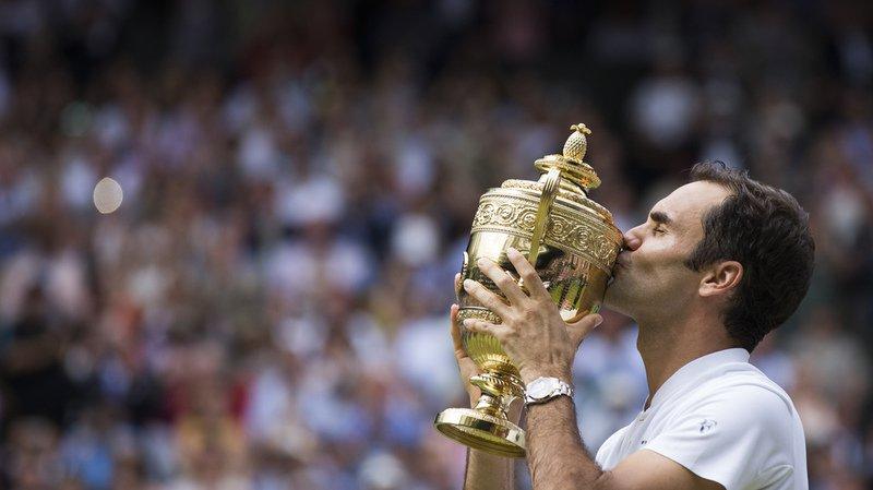 Tennis: Federer athlète de l'année pour la Gazzetta dello Sport
