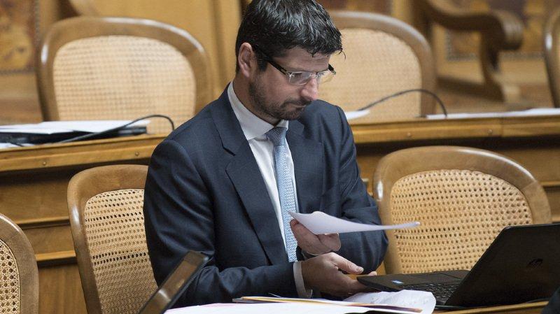 Nouvelles accusations de harcèlement contre le conseiller national Yannick Buttet