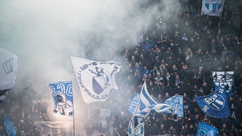 Football: la Super League parmi les 10 Championnats de première division les plus populaires