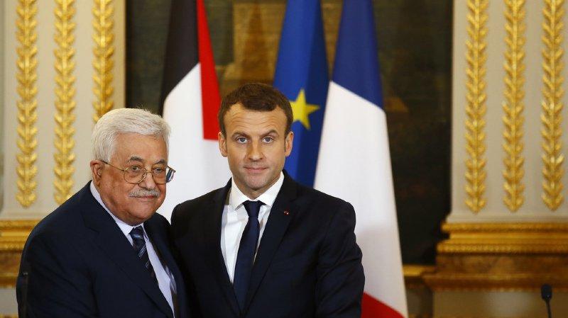 Jérusalem: les Palestiniens n'accepteront aucun plan de paix américain