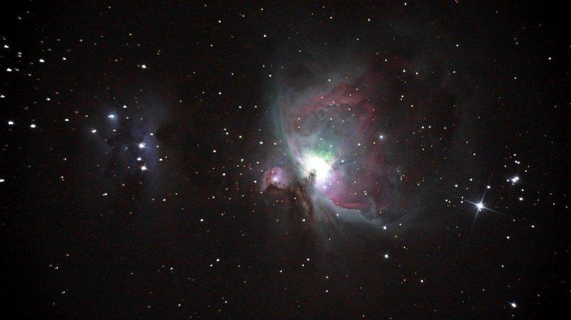 Astronomie: découverte de la source des explosions cosmiques