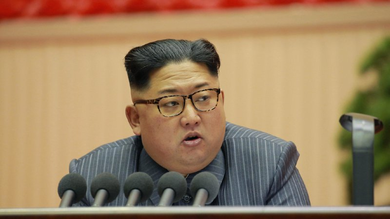"""Péninsule coréenne: Kim Jong-un ordonne de rétablir le """"téléphone rouge"""" avec Séoul"""