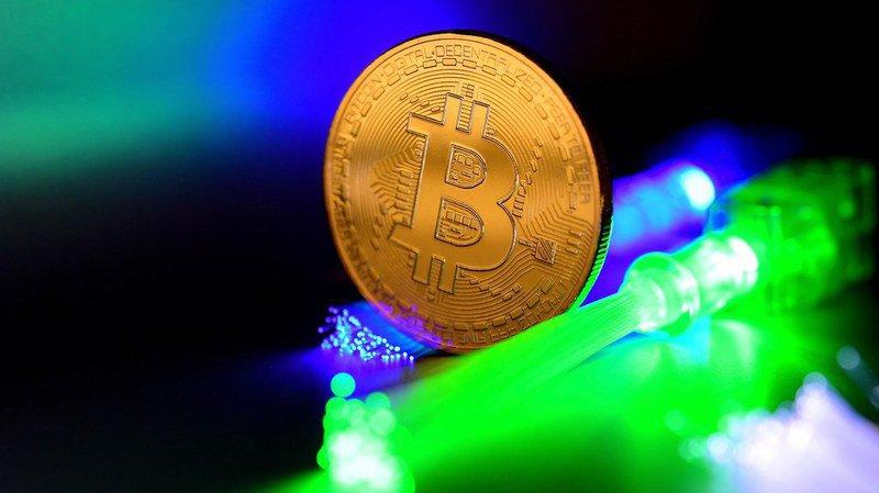 Les cours internationaux du bitcoin ont été multipliés par 20 cette année, manquant de peu en début de semaine dernière d'enfoncer la barre des 20'000 dollars.