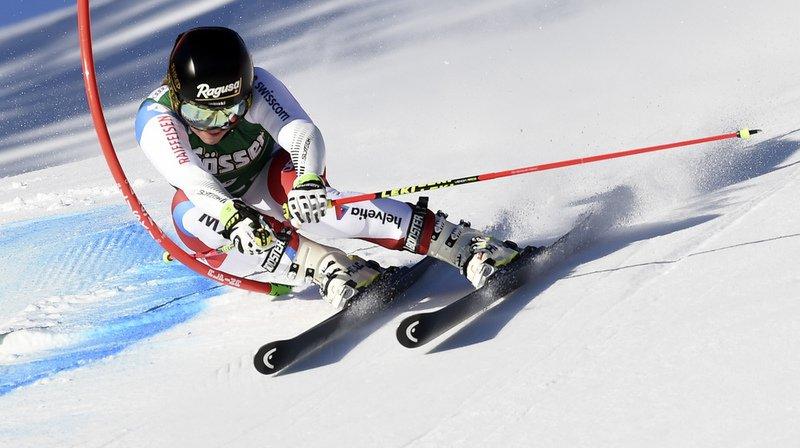 Coupe du monde de ski à Lienz: du suspense avant la 2e manche du géant féminin