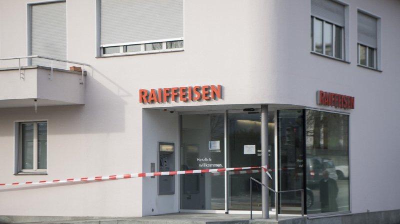 Lucerne: la police arrête un braqueur de banque présumé de... 80 ans!